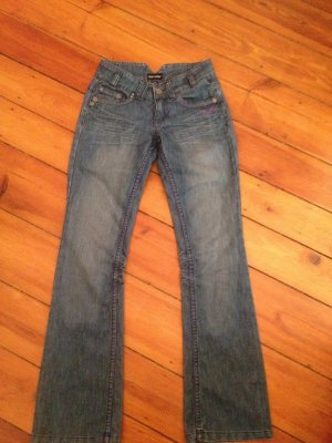 Bootcut Jeans Gr.XS - wie neu!