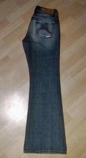 Bootcut-Jeans in Gr. 31/32, wie neu!