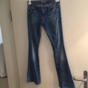Bootcut Jeans Tom Tailor Denim