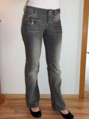 Bootcut-Jeans von 4Wards