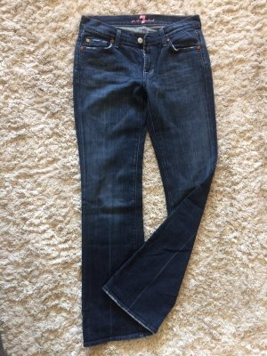 Bootcut-Jeans von 7 for all mankind