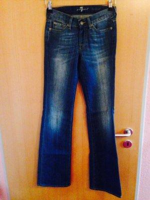Bootcut Jeans von 7 For all mankind