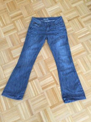 Bootcut Jeans von Bench Jeansgröße 30 regular