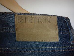 Bootcut Jeans von Benetton