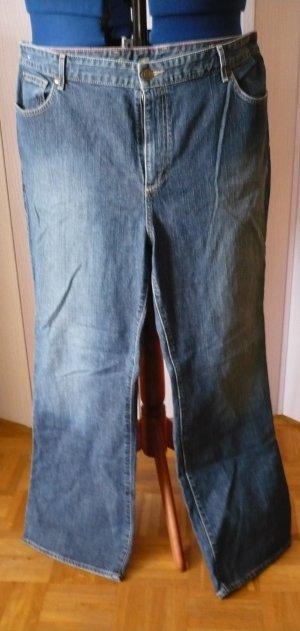 Bootcut Jeans von Eddie Bauer
