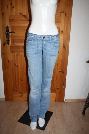 Bootcut Jeans von Freesoul