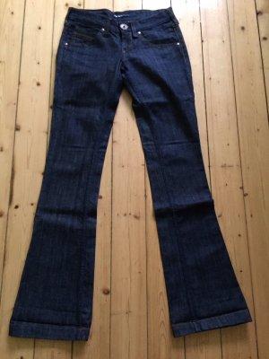 Bootcut Jeans von Miss Sixty