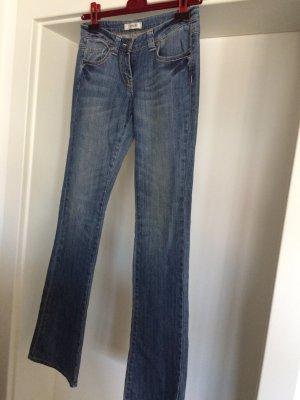 Bootcut Jeans von pimkie