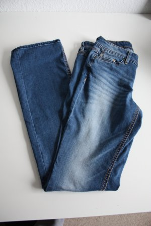 Bootcut Jeans von Tom Tailor Denim