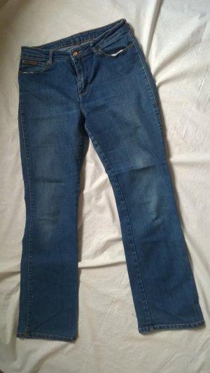 Bootcut Jeans von Wrangler
