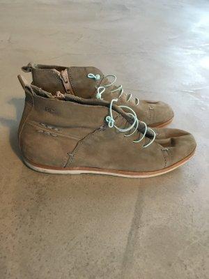 Donna Carolina Boots multicolored