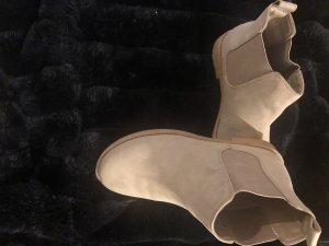H&M Chelsea Boot beige