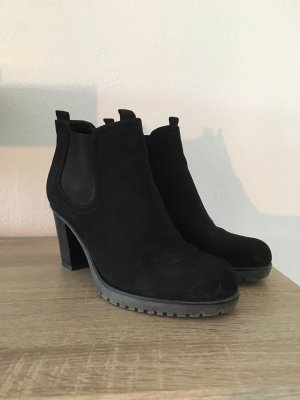 Catwalk Chelsea Boot noir