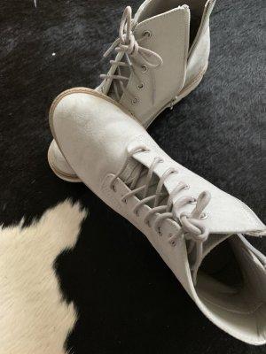 Desert Boots light grey