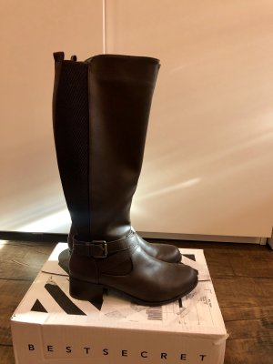 Desert Boots black brown