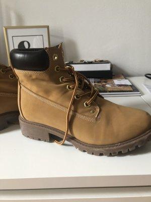 Boots ( ähnlich wie timberlands)