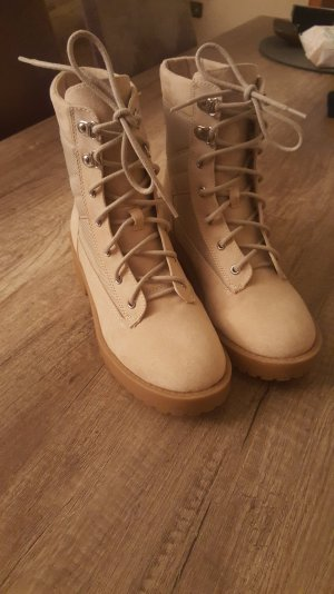 Boots/Ankle Boots/beige
