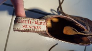 Boots aus der +++Alpenmetropole München+++