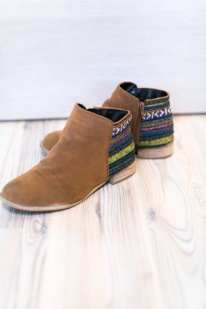 Boots Boho Style Gr. 38