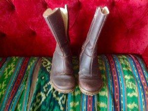 boots el naturalista,