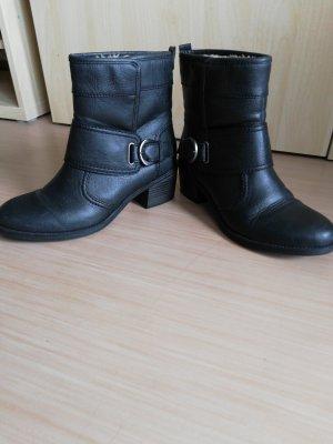 Esprit Low boot noir