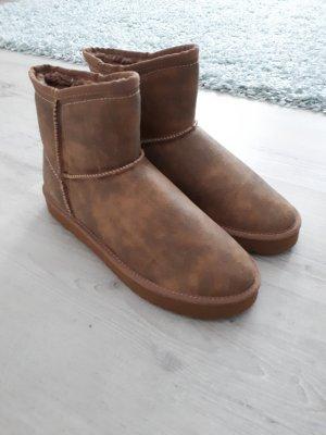 Boots Esprit