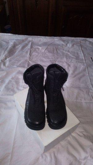 Gabor Chelsea laarzen zwart