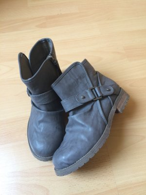 Boots Gr 37 wie NEU - einmal getragen