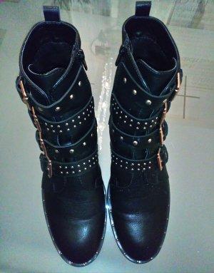 Boots Gr .41 neuwertig