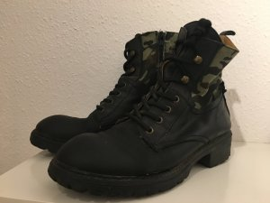 Boots im Army Style