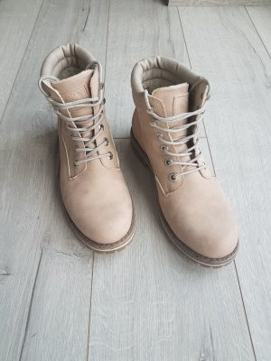 Boots im Timberland style