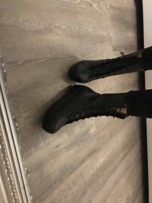 Tkmaxx Low boot noir