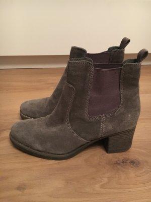 5th Avenue Tronchetto grigio scuro-grigio