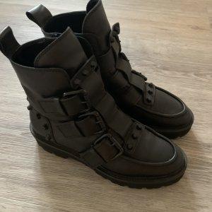 Kennel und Schmenger Desert Boots black