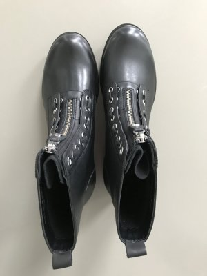 5th Avenue Laarzen zwart