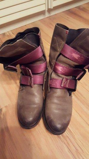 Boots - LETZTE PREISSENKUNG