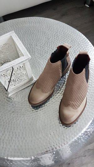 Boots Marco Polo,neuwertig gr 38