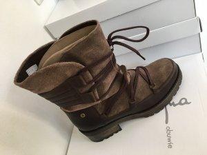Boots Marke Maciejka