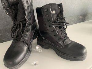 Boots Mcallister / Einsatzschuhe Gr  39