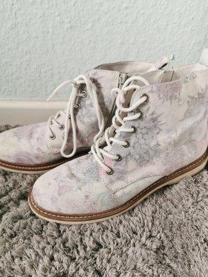 Deichmann Desert Boots mauve