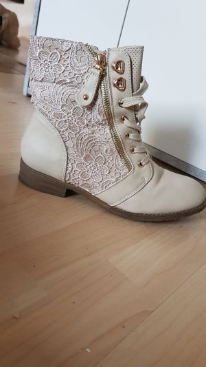 boots mit muster
