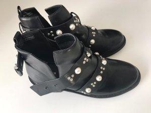 Pimkie Low boot noir