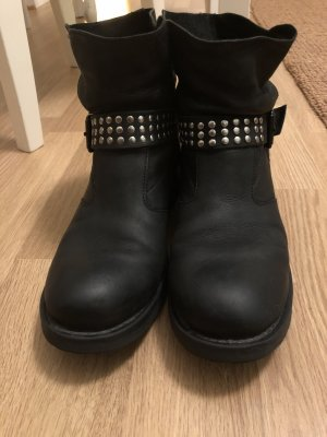 Francesco morichetti Low boot noir