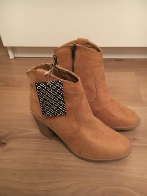 H&M Low boot multicolore