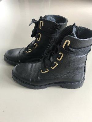 Boots OXMOX