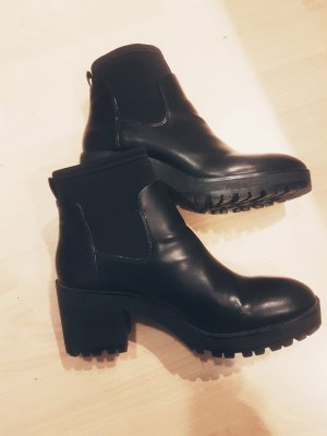 Boots Schuhe Stiefel 39