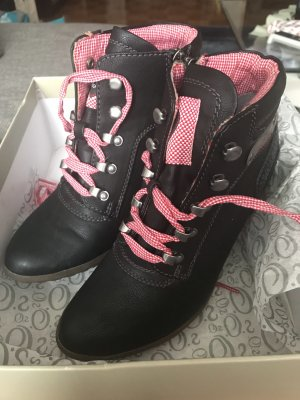 Boots Stiefel