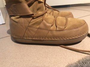 Boots Stiefel Gr 38  warm gefüttert