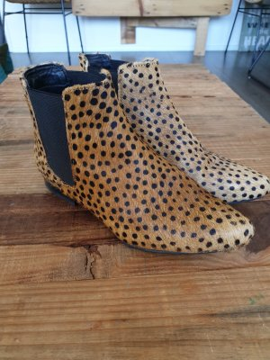 Boots  Stiefel Pepe Jeans Leopard
