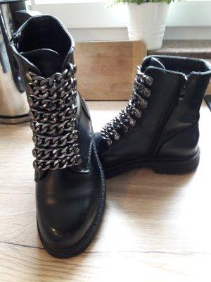 Boots, Stiefeletten , Booties